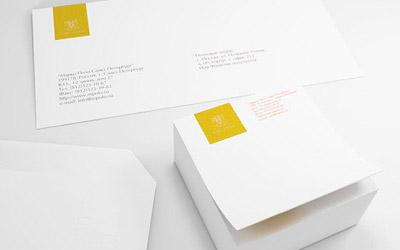 Печать логотипа на пакете в самаре